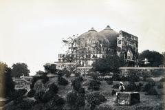 [Babri Masjid, Faizabad]